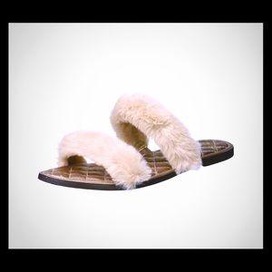 Brand new Sam Edelman Griselda slippers 7!!